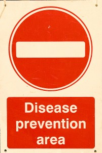Prevention of Orchid Diseases